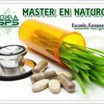 Cursos de naturopatía online, distancia y presencial